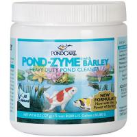 Pond-Zyme with Barley Pond Cleaner [227 g]
