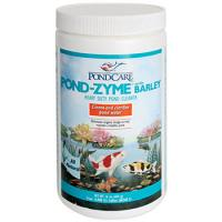 Pond-Zyme with Barley Pond Cleaner [454 g]