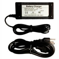 Battery backup power supply