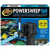 PowerSweep 214 Rotating Power Head [160 gph]