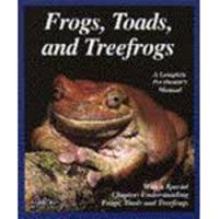 Frogs,Toads,and Tree Frogs