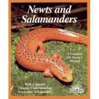 Newts and Salamanders