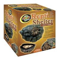 Repti Shelter, Large