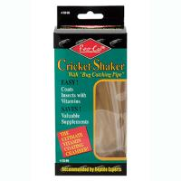 Cricket Shaker [Feeding Device]