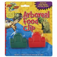 Arboreal Food Clips