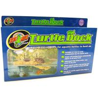 "Turtle Dock Large [9"" x 18""]"
