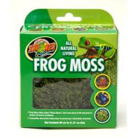 Natural Frog Moss [ 80 cu in.]