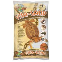 Vita Sand - Gobi Gold [Case Lot - Contains 30 lbs]