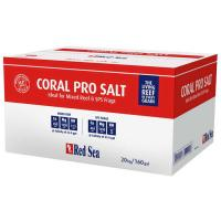 Red Sea Coral Pro Salt - Box [160 gal mix]