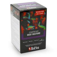 Red Sea Reef Mature Pro Starter Kit [4 X 100 mL]