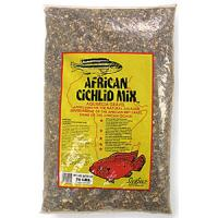 African Cichlid Mix [20 lbs]