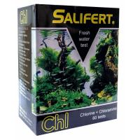 Salifert Freshwater Chlorine & Chloramine Test Kit [60 tests]
