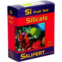 Salifert Silicate Test Kit [60 tests]