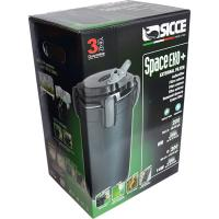 Sicce Space EKO+ 300 External Canister Filter - up to 80 gal