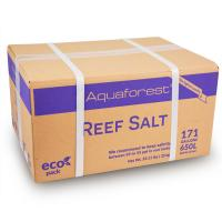 Aquaforest Reef Salt Box [25 kG]