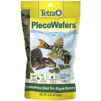 Tetra Pleco Algae Wafers [86 g]