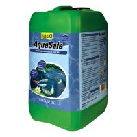 Tetra Pond AquaSafe [3 Liters]