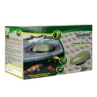 Tetra Thermostatically Controlled Rock Shape Pond De-Icer [300 w]