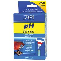 API pH Test Kit - 6.0 - 7.6 [For Freshwater use only]