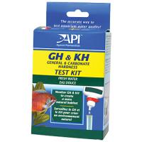 API GH & KH Test Kit [For Freshwater use only]