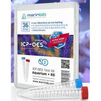 MarinLab ProAnalysis ICP-OES (Tests both RO and Aquarium Water)