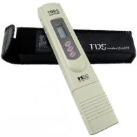 HM Digital Hand Held TDS Meter w/Vinyl Case