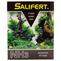 Salifert Freshwater Ammonia Test Kit [50 tests]