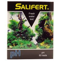 Salifert Freshwater pH Test Kit [80 tests]