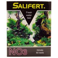 Salifert Freshwater Nitrate Test Kit [60 tests]
