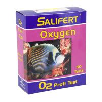 Salifert Oxygen Test Kit [50 tests]