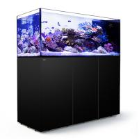 Red Sea Reefer Peninsula 650 Aquarium System [140 gal - Black]