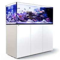 Red Sea Reefer Peninsula 650 Aquarium System [140 gal - White]