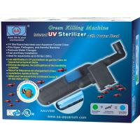 AA Green Killing Machine Internal UV Sterilizer with Power Head [9 Watt]