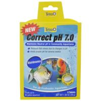 Correct pH 7.0 [8 Tablets]