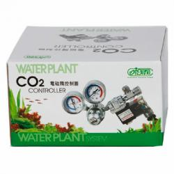 ISTA CO2 Controller with Solenoid [hortizontal mount] 2