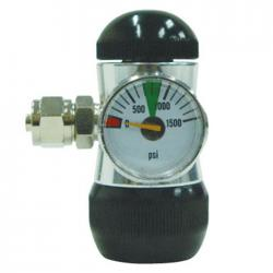 ISTA Aluminum CO2 Flow Regulator 2