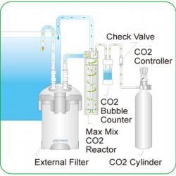 ISTA Max Mix CO2 Reactor [Large] 3