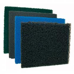 Lifegard Aquamesh Green - Stage 2 Coarse Filter Media [19.5 in. X 24 in.] 3
