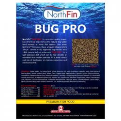 NorthFin Bug Pro Crisps - 2mm [250 g] 3