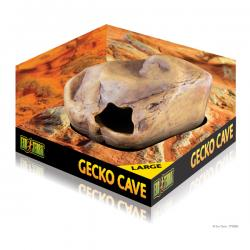 ExoTerra Gecko Cave [Large] 2