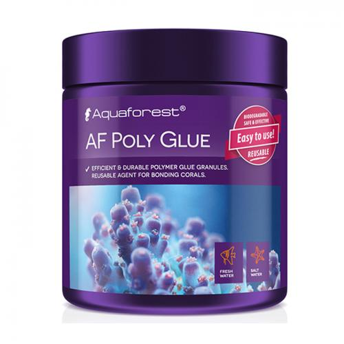 Aquaforest Poly Glue Adhesive [250 mL] 1