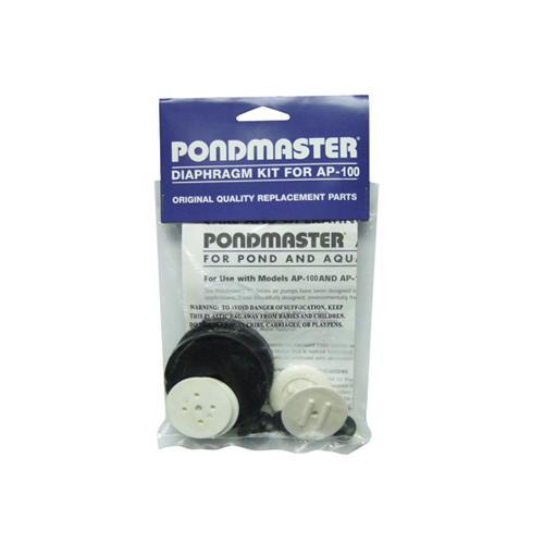 Pondmaster AP-100 Diaphragm Kit