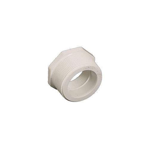 1 to 3/4 in. Reducer Bushing [MPT x FPT]