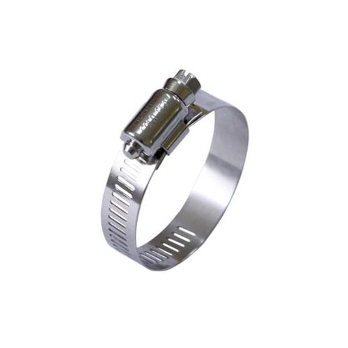 1 in. Stainless Steel Clamp [ 11/16 to 1.5 in.]