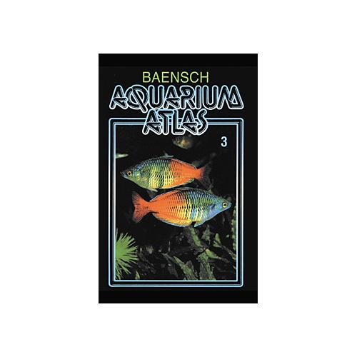 Aquarium Atlas Vol. 3 [Hardcover]
