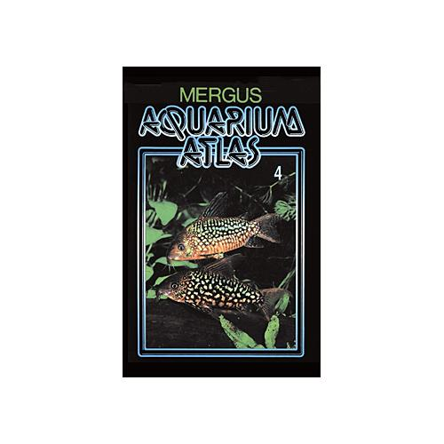 Aquarium Atlas Vol. 4 [Hardcover]