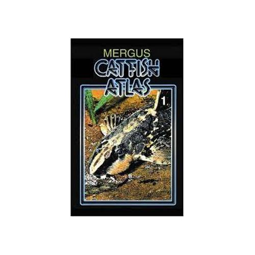 Baensch Catfish Atlas Vol 1 [Hardcover]