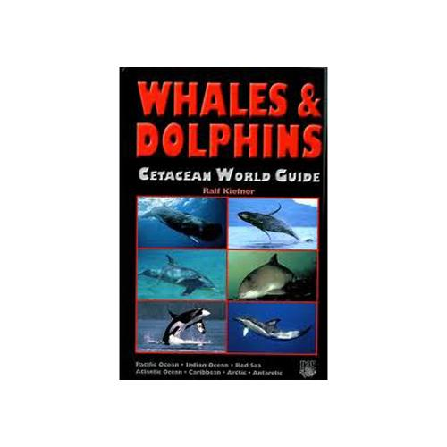 Whales and Dolphins, Cetacean World Guide