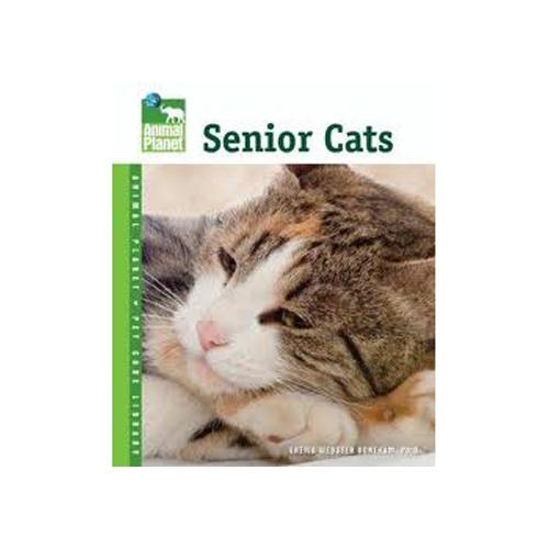 Animal Planet Senior Cats