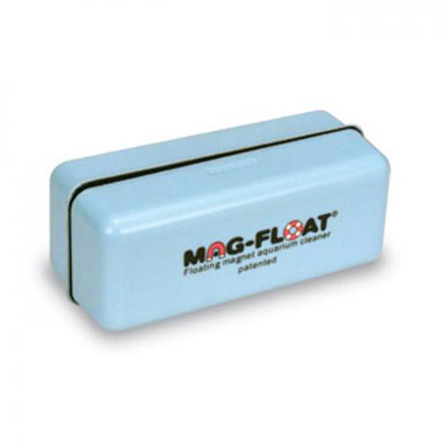 Mag Float 510 X-Large Size Floating Algae Magnet for Acrylic up to 1 1/4 in. 1